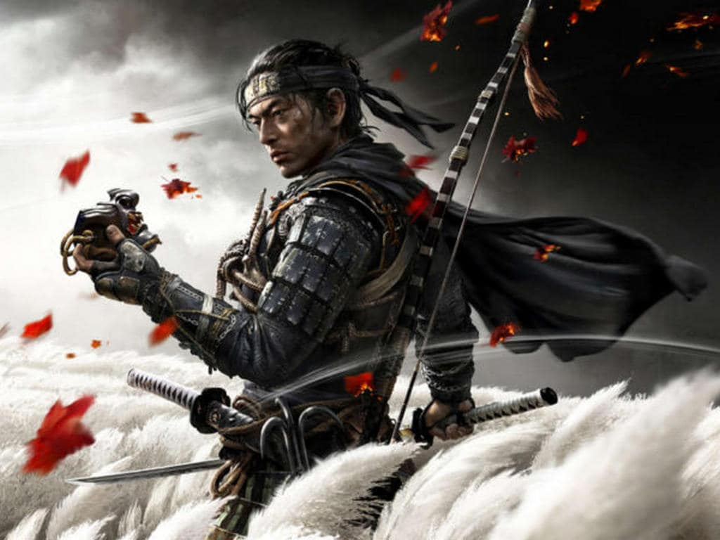 Sony releases 18-minute Ghost of Tsushima gameplay footage that is set to debut in July 2020