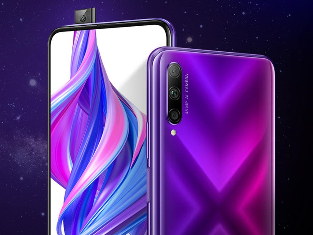 Honor 9X Pro launched in India without Google Mobile Services