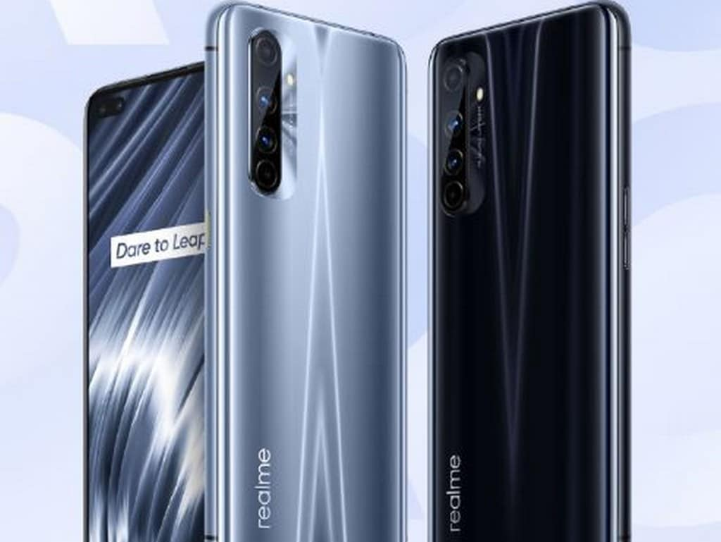 Realme X3 SuperZoom's design and key specifications confirmed