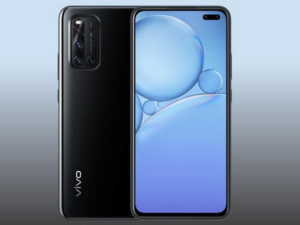 Vivo V19 with dual punch hole camera to go on sale today at 12 pm: Pricing, sale offers, more