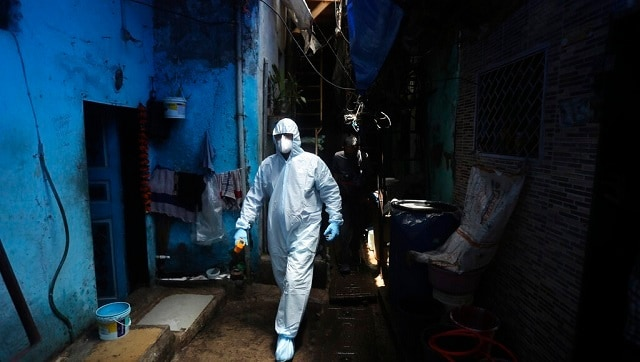 Coronavirus Outbreak LIVE Updates: Delhi govt issues revised home isolation guidelines; Amit Shah holds meeting with Anil Baijal, Arvind Kejriwal