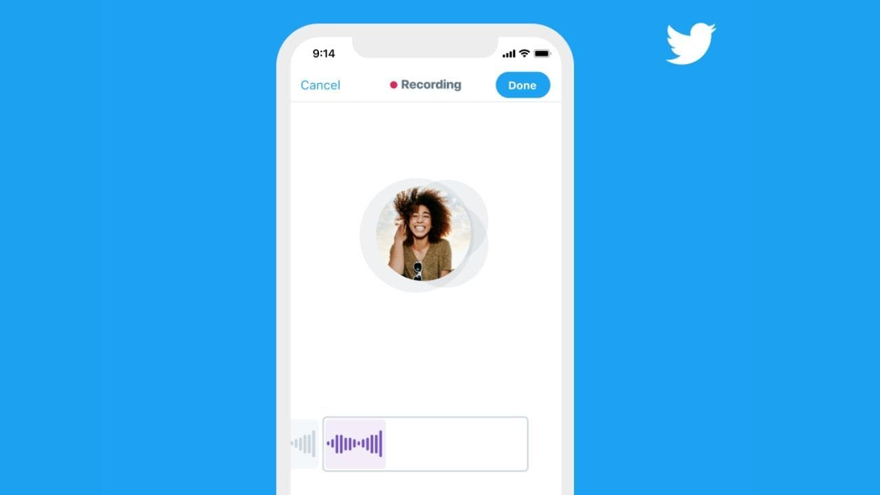Twitter has officially started testing voice DM feature for users in India: How it works