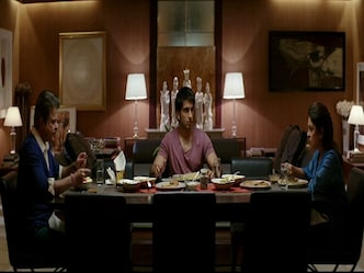 Keeping up with the Mehras: Lessons from Dil Dhadakne Do on what not to say to your family during lockdown