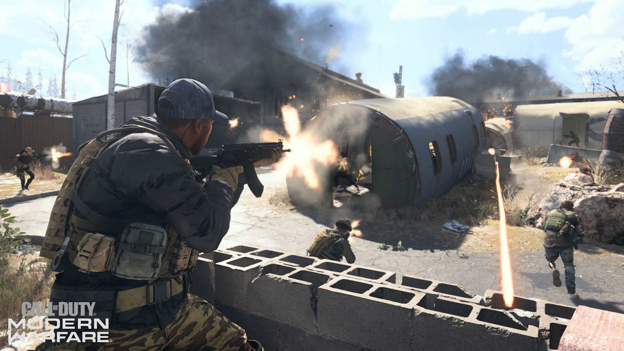 Call of Duty: Modern Warfare removes 'OK' gesture over concerns of it being used as hate symbol