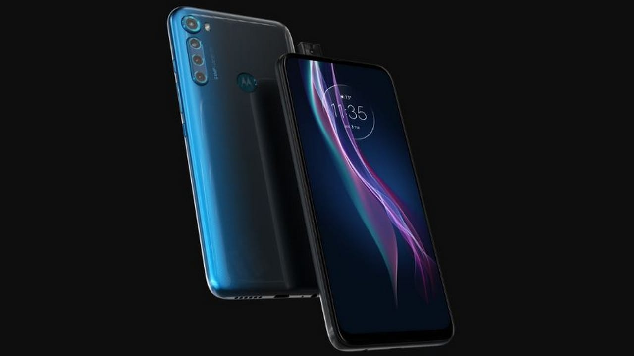 Motorola One Fusion+ to launch today in India: Details here