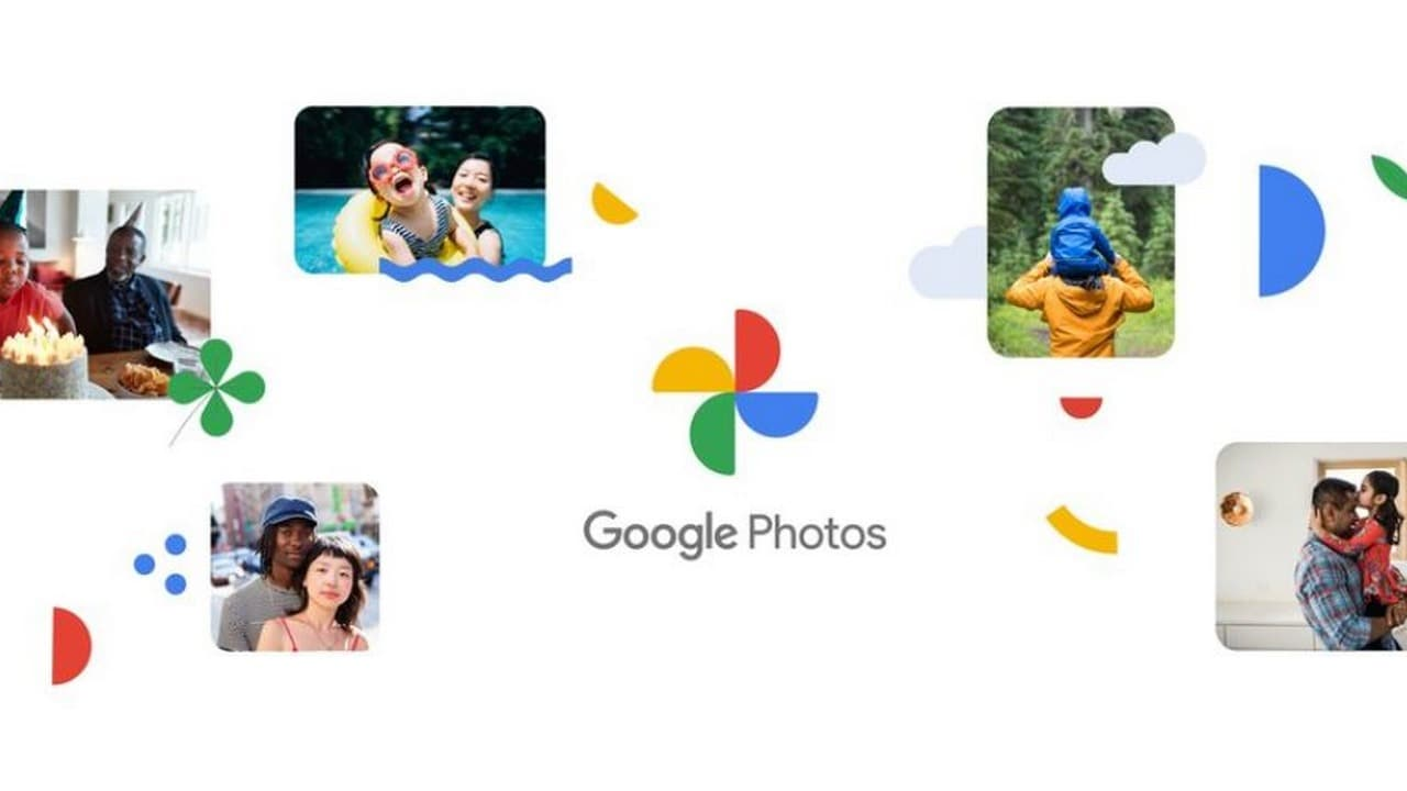 Google Photos will not Backup Social Media Folders by Default