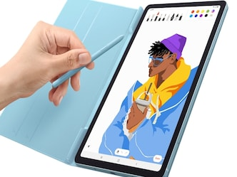 Samsung Galaxy Tab S6 Lite with S Pen support to soon launch in India, company teases on Twitter