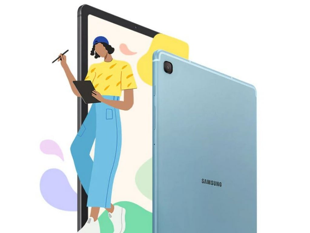 Samsung Galaxy Tab S6 Lite goes for pre-order at 2PM
