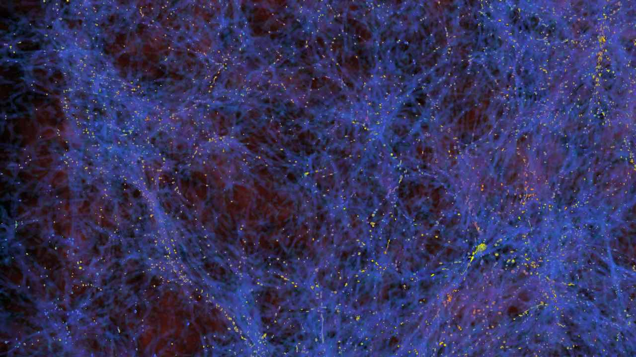Astronomers uncover huge galactic wall concealed at the rear of Milky Way