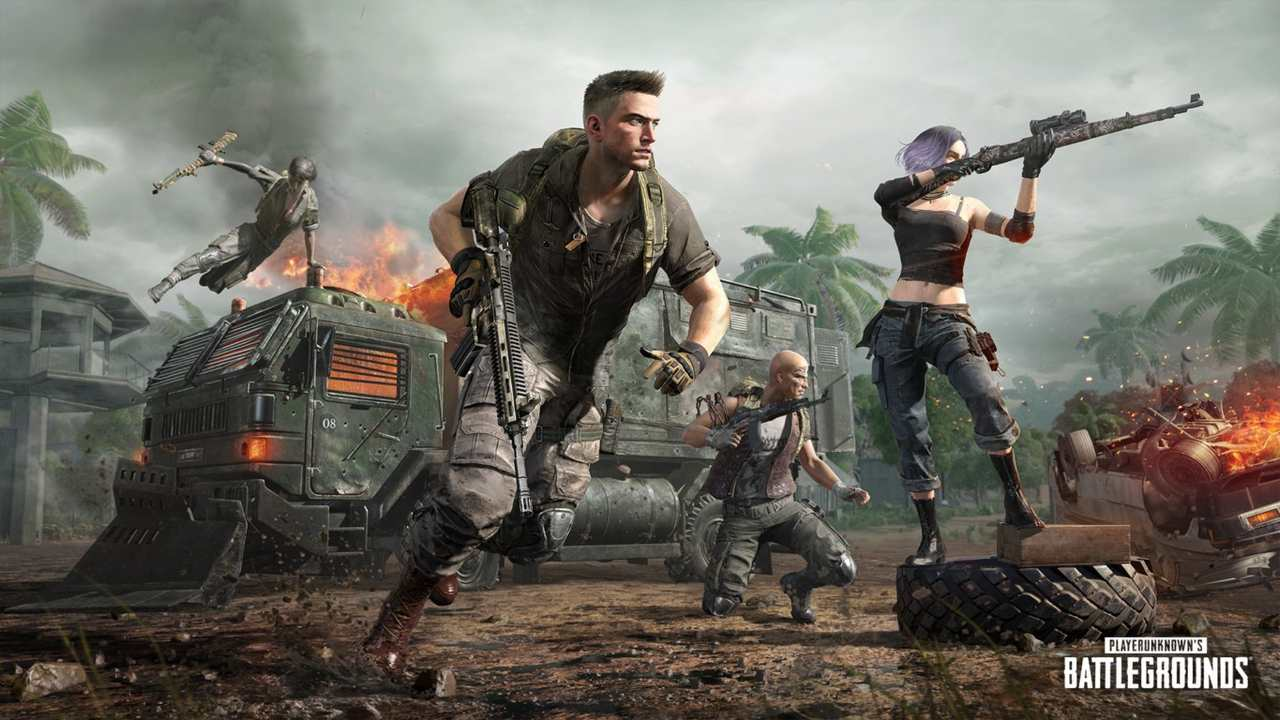 PUBG India ban: PUBG Corporation says Tencent will no longer handle its franchise in India