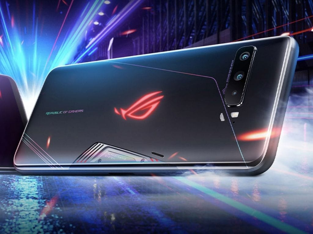 Mobile Phones: Asus launches the ROG Phone 3 gaming smartphone