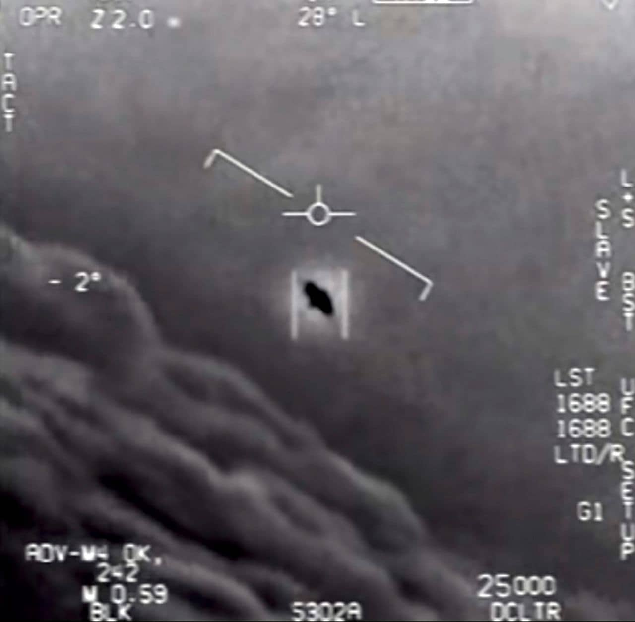 The Pentagon is set to make some of its UFO findings public