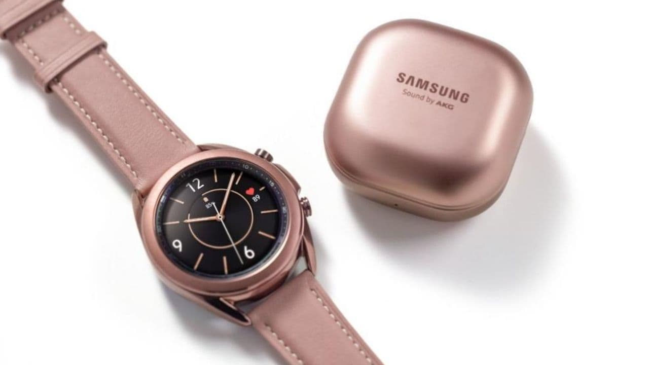 Samsung might be ditching Tizen for in favour of Wear OS for its next smartwatch