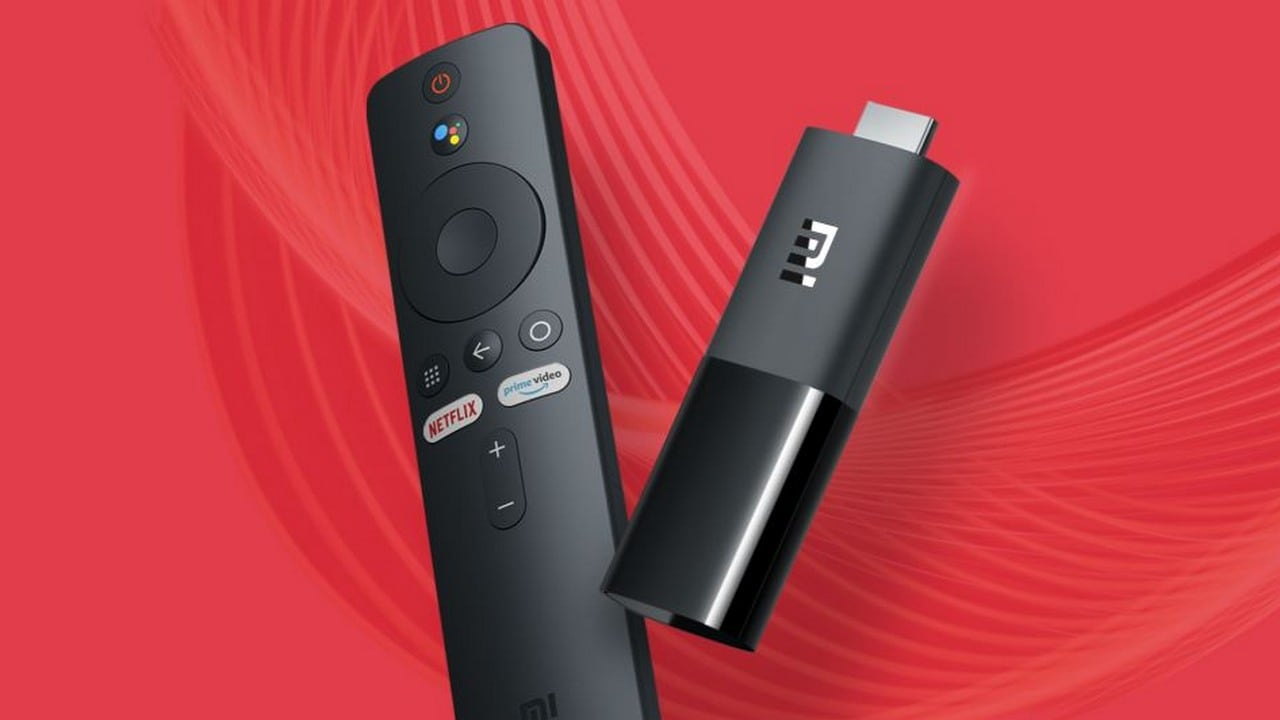 Xiaomi Mi TV Stick with support for FHD video streaming launched in India at Rs 2,799