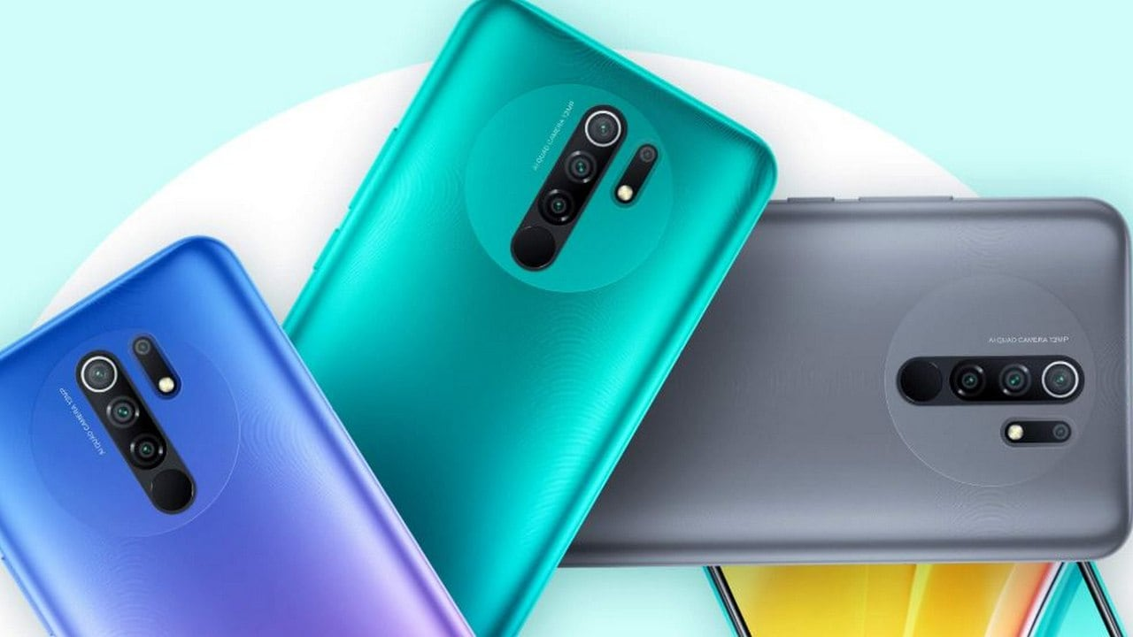 Xiaomi launches Redmi 9 Prime in India: Details here