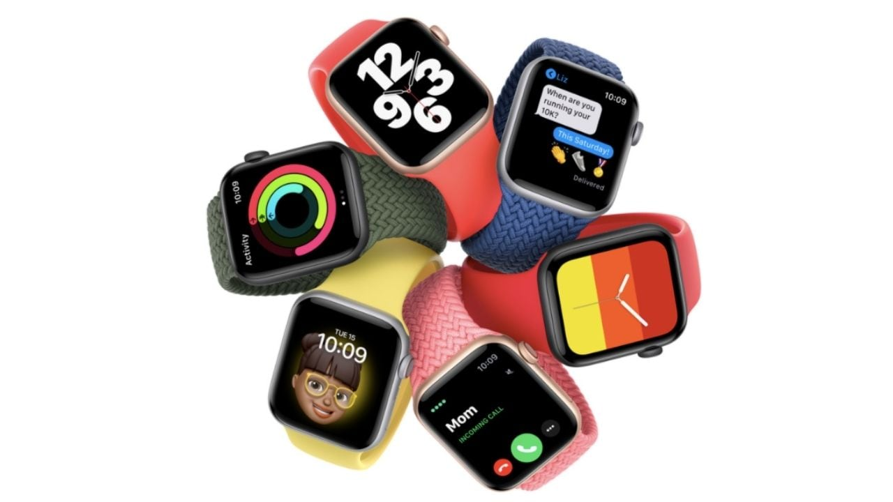 Apple Watch Series 5, Watch SE users facing charging issues will receive free repairs service
