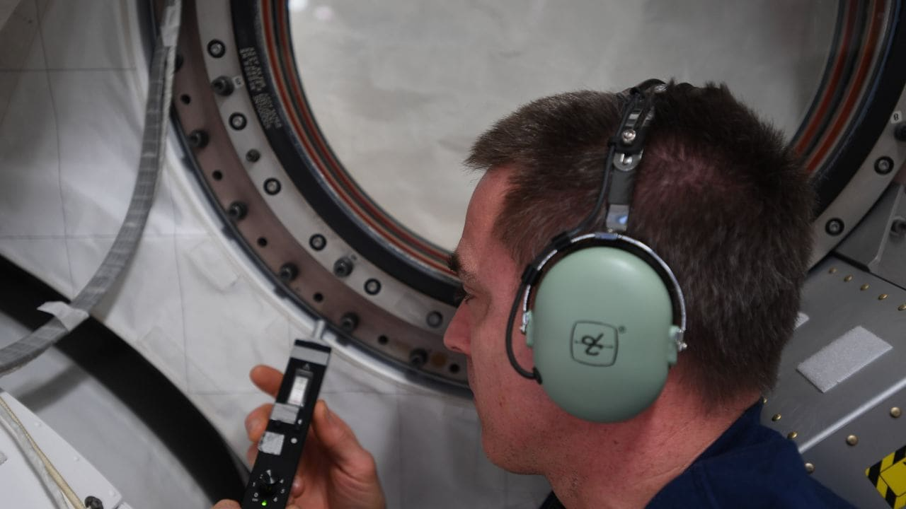 NASA still unsure about cause of above average air leak on the International Space Station