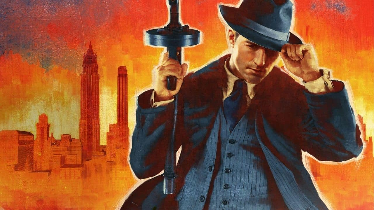 Mafia: Definitive Edition: A remake of Mafia launched; completes remastered trilogy