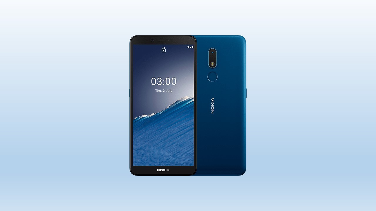 Nokia C3 with a 3,000 mAh battery will go on first sale today on the companys website