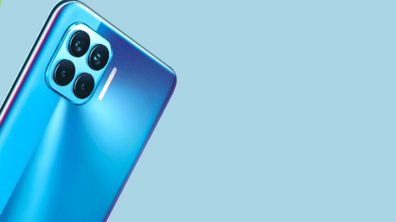 Oppo F17 Pro now available for purchase in India, priced at Rs 22,990