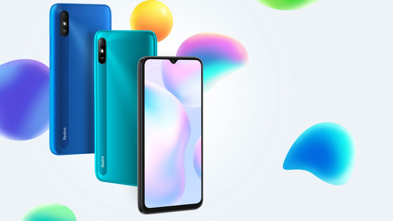 Poco M2 launching on 8th September in India