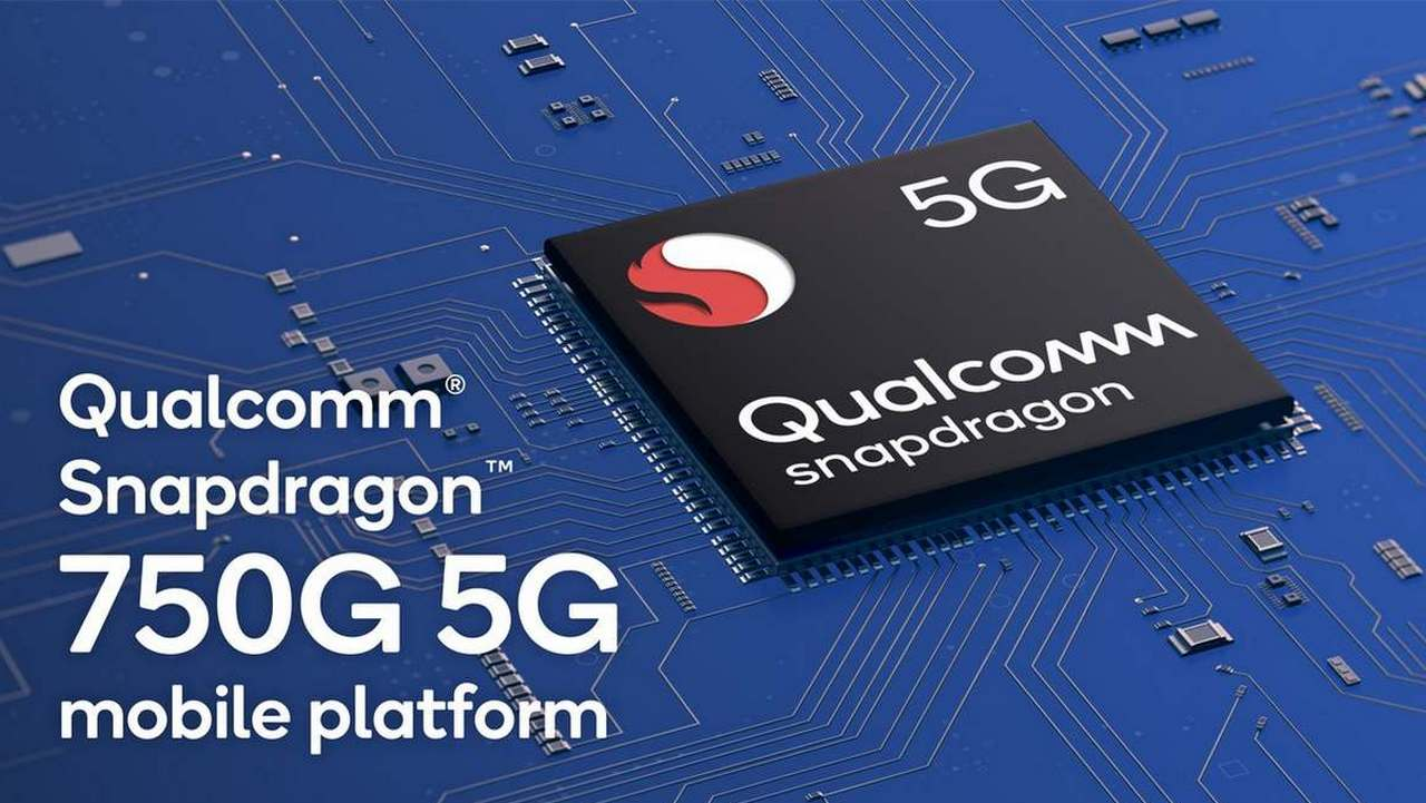 Qualcomm Snapdragon 750G 5G mobile platform officially announced