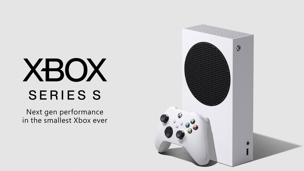 Xbox Series S to be priced at £249, expected to be launched on 10 November