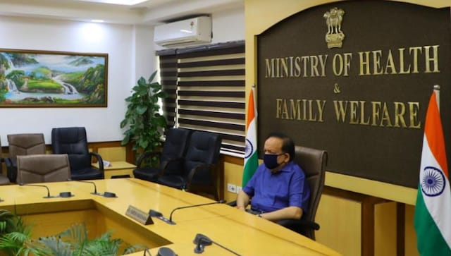 Urgent need for 'major reforms' in WHO for effective response to pandemics: Harsh Vardhan