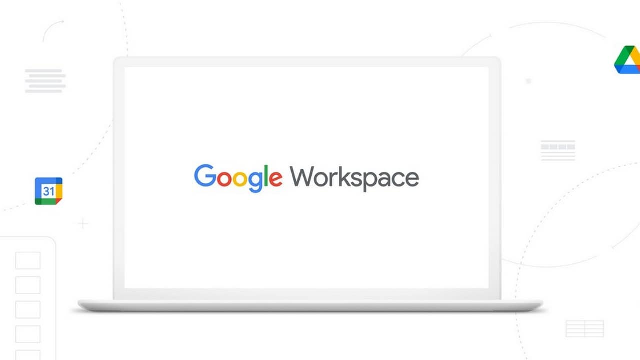 Google Workspace is the new name for Google's productivity suite