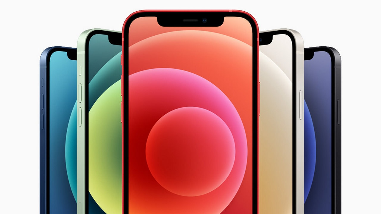 Samsung will continue to supply OLED panels for 2021 Apple iPhones: Report