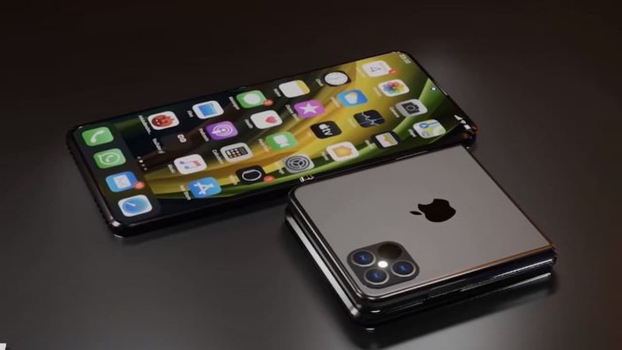 120Hz LTPO display will remain limited to iPhone 13 'Pro' models