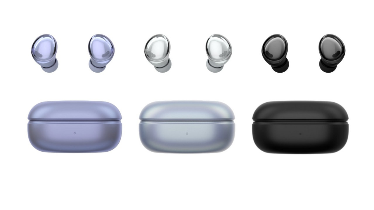 Samsung Galaxy Buds Pro To Have Hidden Features