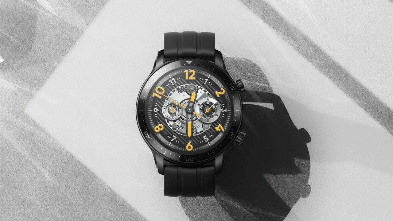 Realme Watch S Series Launched in India, Price and Specifications