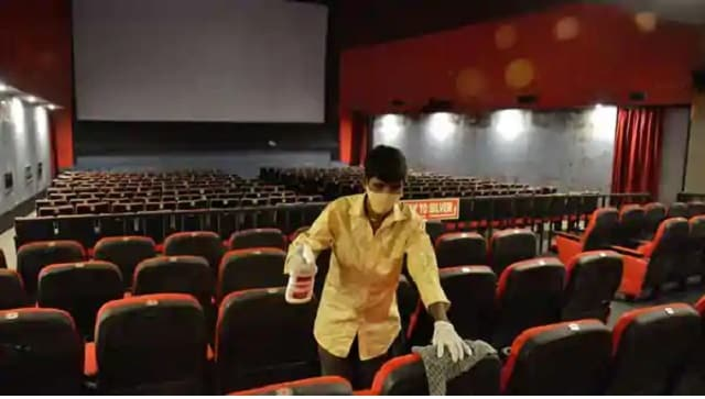 Indian entertainment industry suffered 24 percent overall decline in revenue in 2020 due to pandemic, report states