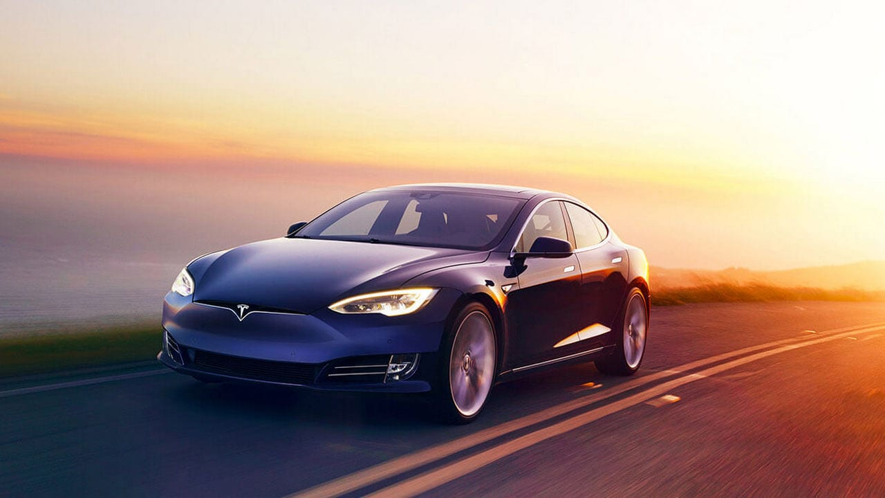 Tesla would accept Bitcoin as payment for cars in the United States, says Elon Musk