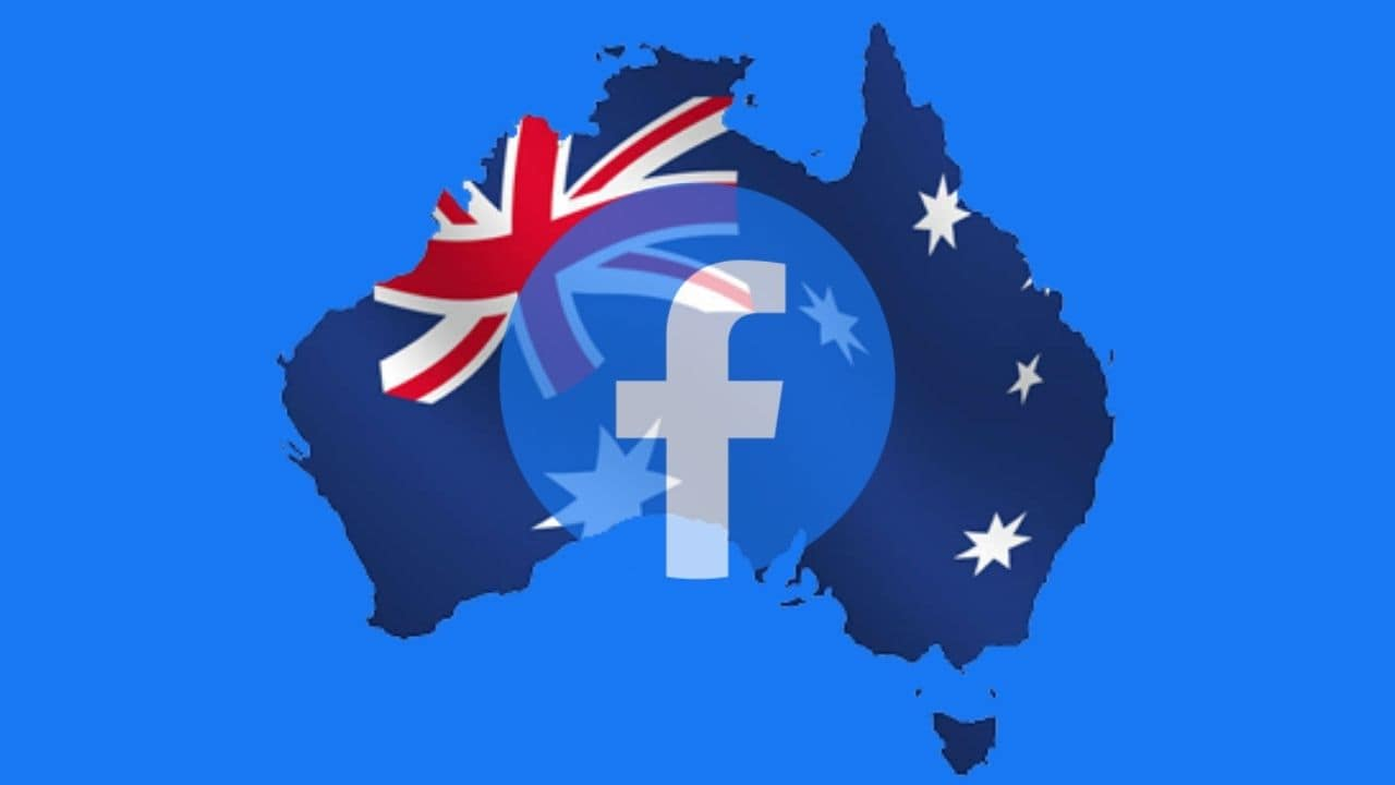 Australian PM urges Facebook to lift its blockage, warns that other countries would follow the gifts example