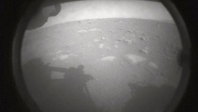 NASAs Perseverance rover makes successful Mars landing to renew search for extinct life