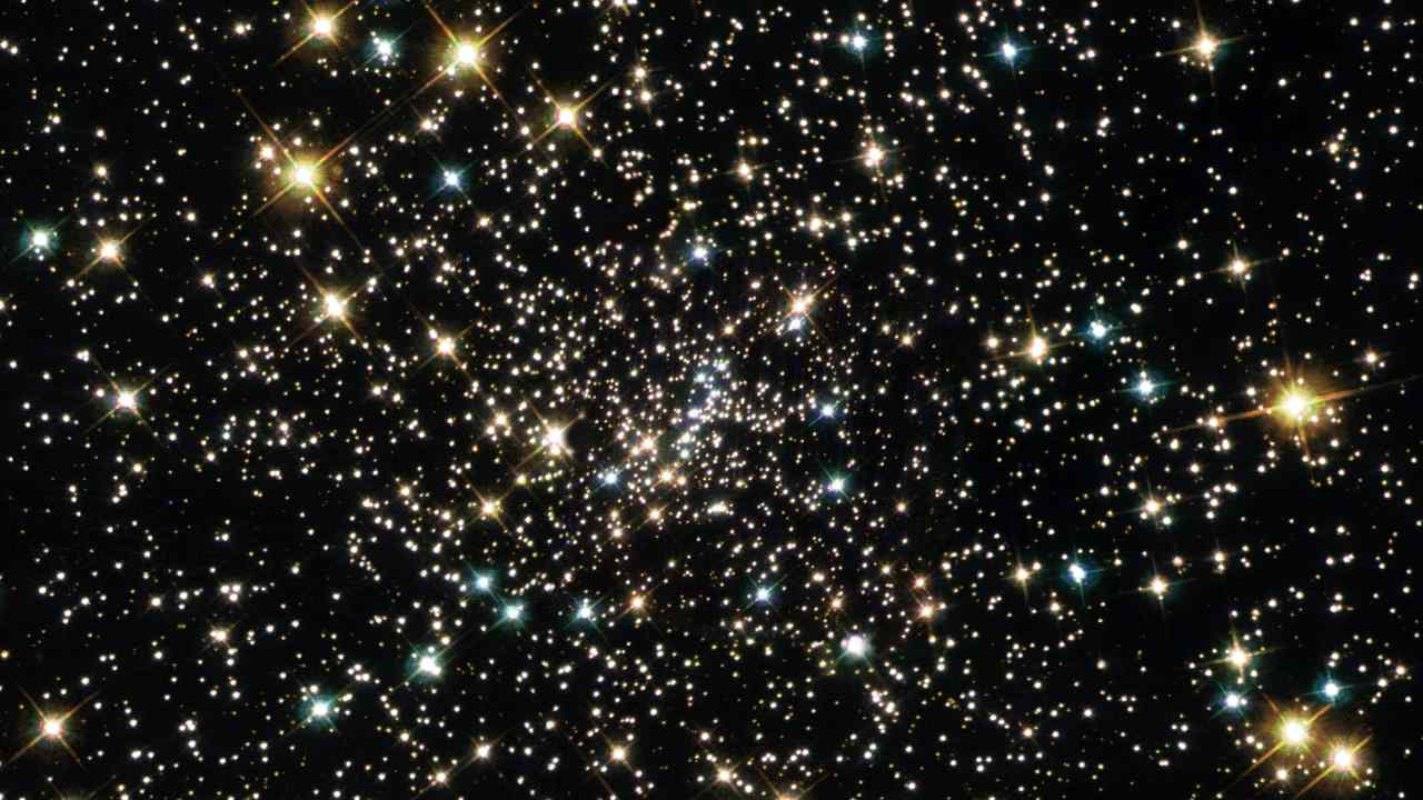 Swarm of smaller black holes found in NGC 6397 where lone, massive one was thought to exist