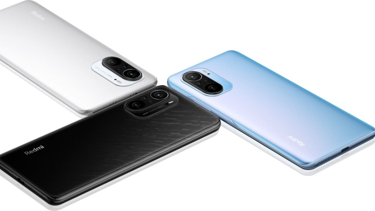 Redmi K40, Redmi K40 Pro, Redmi K40 Pro Plus with triple rear camera, 120 Hz refresh rate display launched in China