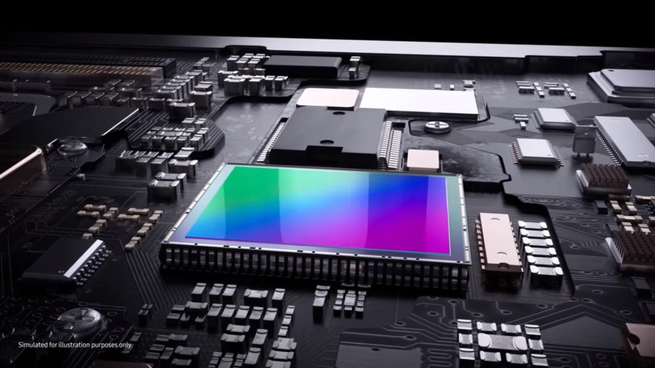 Samsung unveils new 50MP ISOCELL GN2 sensor with 4K at 120fps video recording