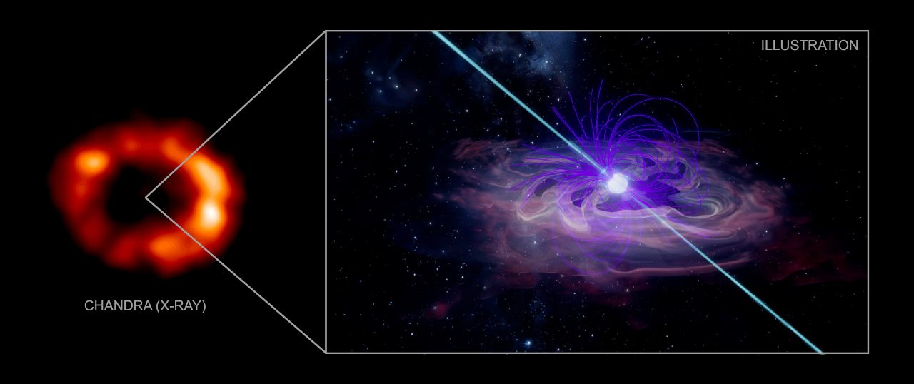 Elusive neutron star remnants of famous Supernova 1987A finally found, scientists claim