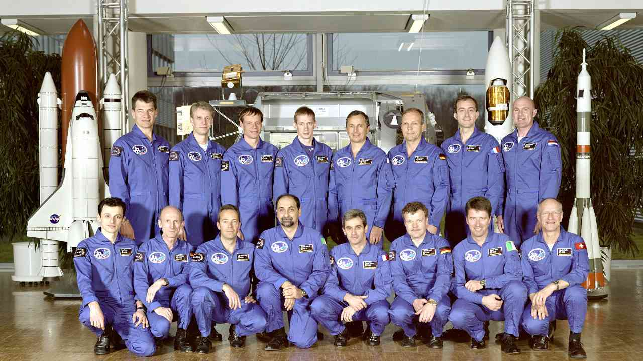 ESA looks to recruit new astronauts while being more diverse, inclusive after 11 years