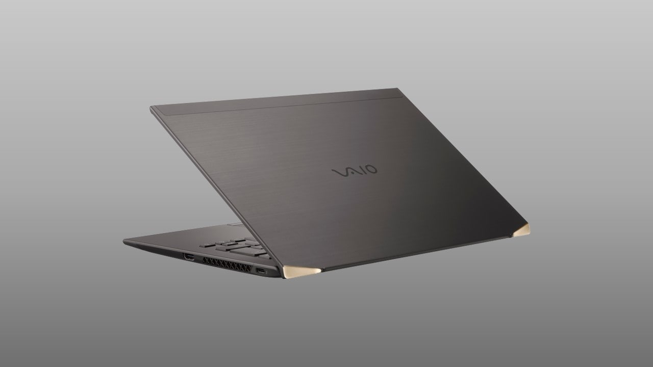 Vaio Z with 11th-Gen Intel core processor, carbon fibre build, 65 W fast charging launched