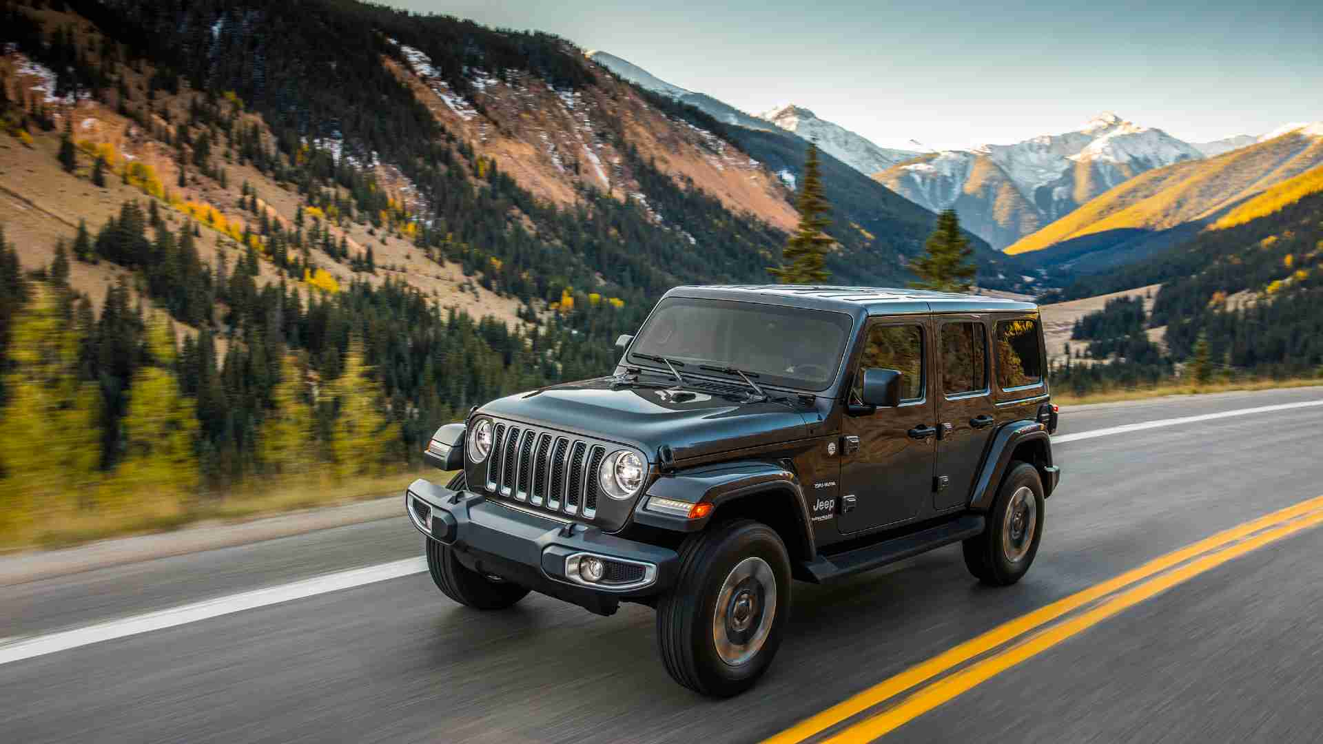 Jeep Wrangler is now assembled in India, CKD version to be launched on 15 March