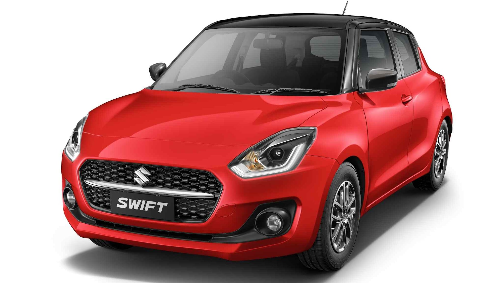 Maruti Suzuki Swift 2021 launched in India, prices range from Rs 5.73 – 8.41 lakh