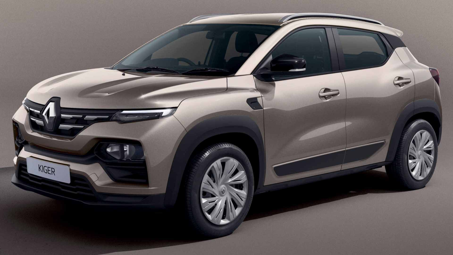 Renault Kiger launched in India at Rs 5.45 lakh; is India's most affordable compact SUV