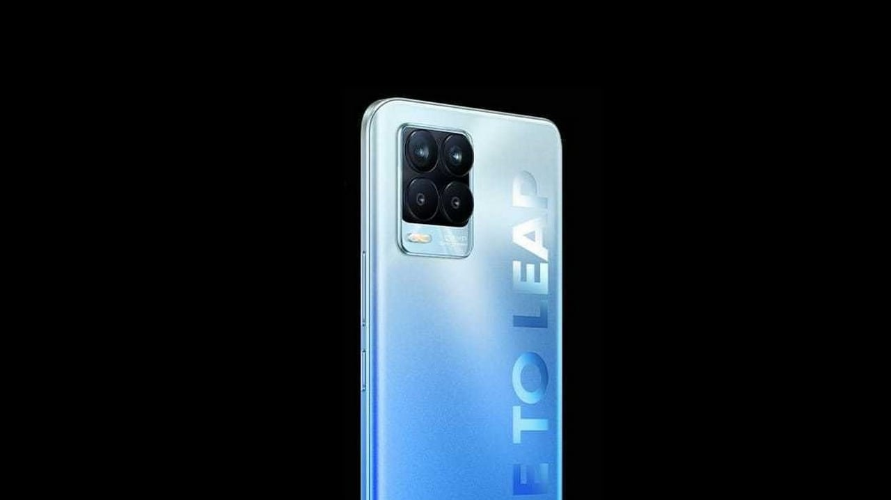 Realme 8, Realme 8 Pro confirmed to launch on 24 March, pre-booking for the smartphones begin today