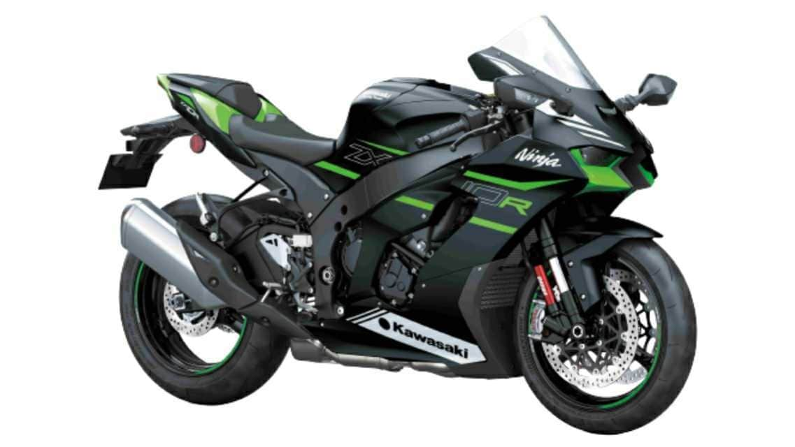 Kawasaki Ninja ZX-10R updated for 2021, launched in India at Rs 14.99 lakh