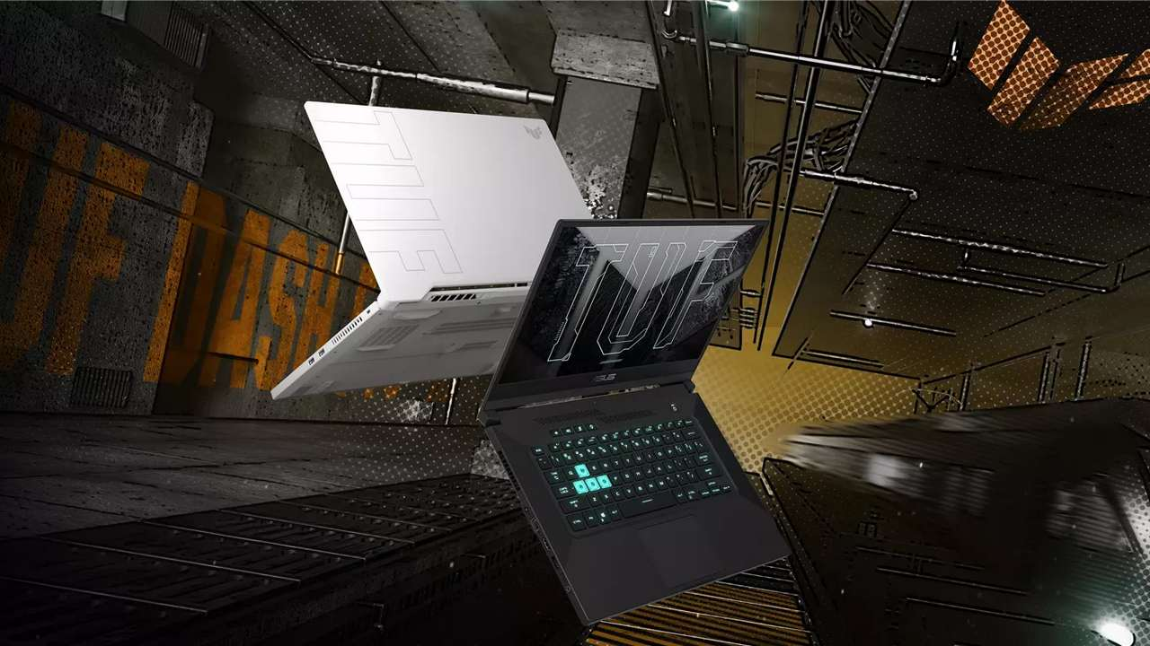 ASUS launches TUF Dash F15 gaming laptop in India at a starting price of Rs 1,39,990