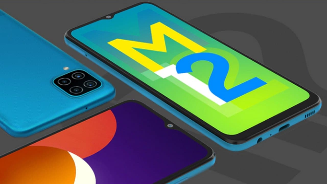 Samsung Galaxy M12 with a 6,000 mAh battery to launch in India on 11 March